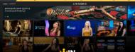 Сайт казино Melbet Украина